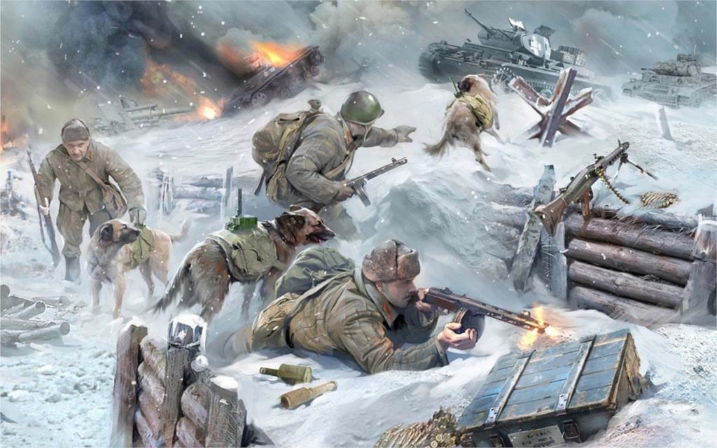 Art-world-war-2-WW2-font-b-fighter-b-font-font-b-jets-b-font-tanks.jpg