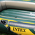3 Person High QualityI INTEX Inflatable Boat & Outdoor Fishing Boat Inflatable Kayak