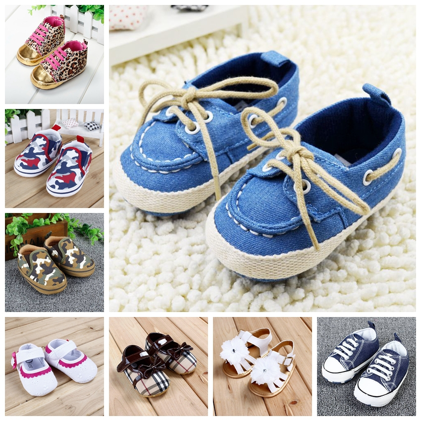 Hot Sale Fashion Baby Shoes Girls Cotton Soft Sole Skid-proof Cute Kids Toddler Shoes First Walkers Fit 0-12 Months