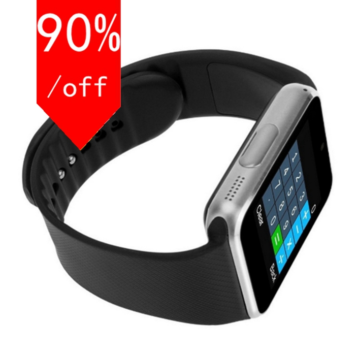 Bluetooth Smart Watch G9 Watch Phone Smartwatch Gt08 Sim Card TF Card Camera Smart Clock for Apple Watch Iphone 7 6 6s Android(China (Mainland))