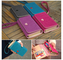 2015 New Multifunction Women Wallets, Coin Case for HTC Incredible S G11 S710E E1/603E Phone Cover,Card Wallet PU Leather Purse(China (Mainland))