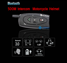 bluetooth headset helmet promotion