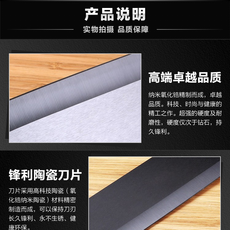 Buy Free shipping stainless steel MIKALA Japanese style kitchen knife chef slicing knife fruit vegetable knife Santoku knife cheap