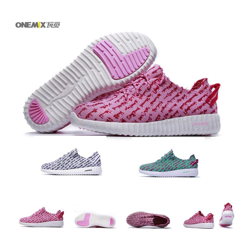 Adidas Yeezy Mujeres