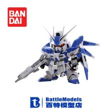 Genuine BANDAI MODEL Gundam models #183643 384 RX-93-v2 Hi-v GUNDAM plastic model kit