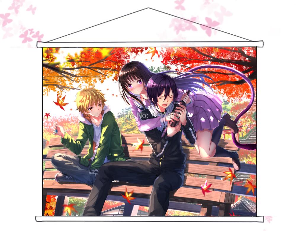 Yato Noragami mature NSFW FineArt Print