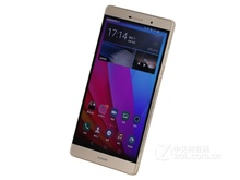 2016 hot sale 100% new original HUAWEI P8max (double 4G)mobile phone free shipping instocck(China (Mainland))