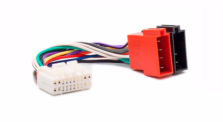 detail feedback questions about car iso wiring harness radio adapter rh aliexpress com