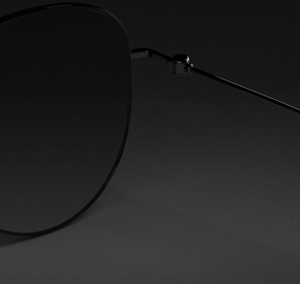 Xiaomi Turok Steinhardt TS Brand Nylon Polarized Stainless Sun Lenses 18g Edgeless 100% UV-Proof for Outdoor Travel