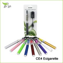5PCS Best Electronic E Cigarette Ego CE4 Blister Stater Kit E-cig E-cigarette Ecig Kit Vape Pen Ego E Cigarette Electronic