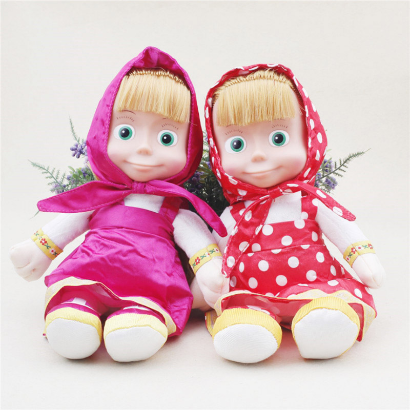 Russian doll tatuaggio promozione fai spesa di articoli in for Masha giocattolo