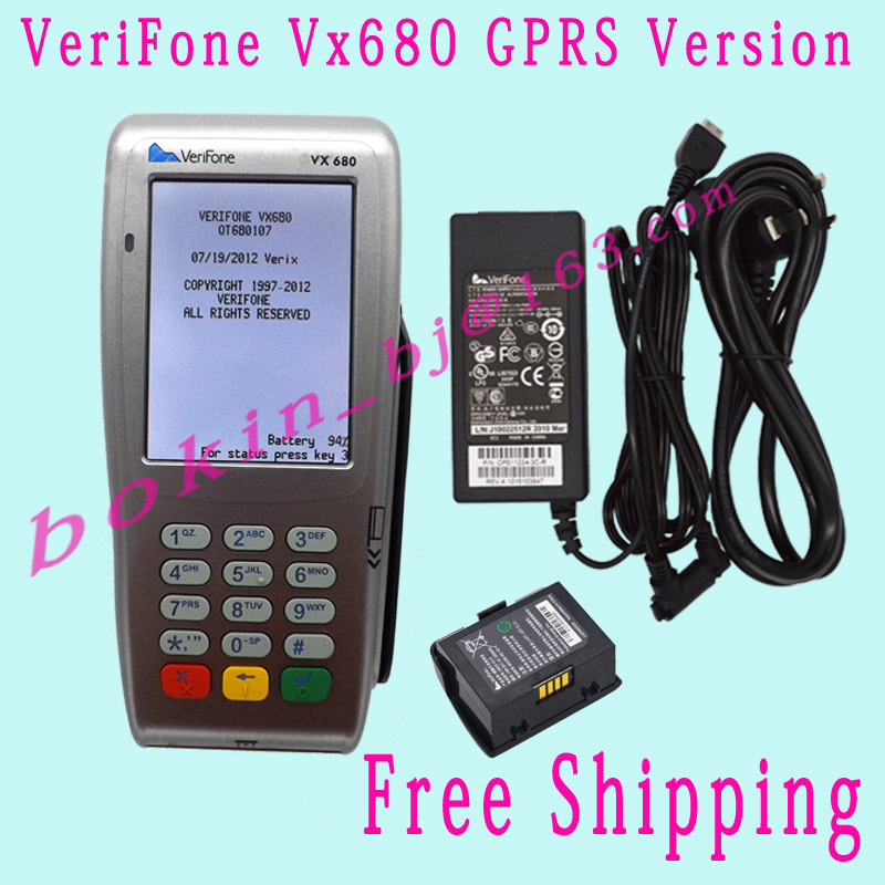 register with credit card machine