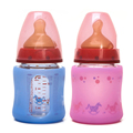 4 5mm Thick Baby Standard Feeding Bottle Insulation Storage Bags Window Babies Thermal Tote Bag Hang
