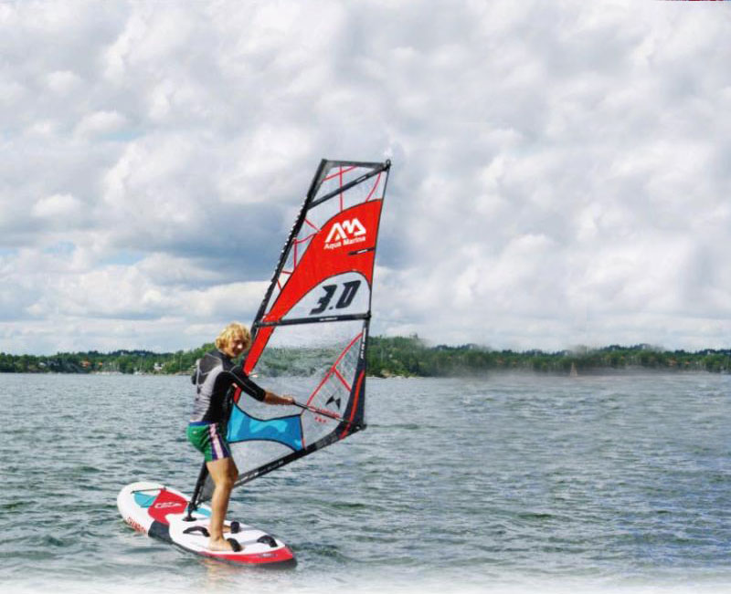 surf board 10ft Surfing Stand up paddle board Inflatable Sup Board Surfboard Surf board SUP with sail, whole set(China (Mainland))