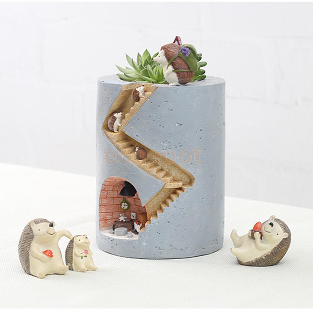 Achetez en gros pots de fleurs en r sine en ligne des for Conception jardin fontrobert