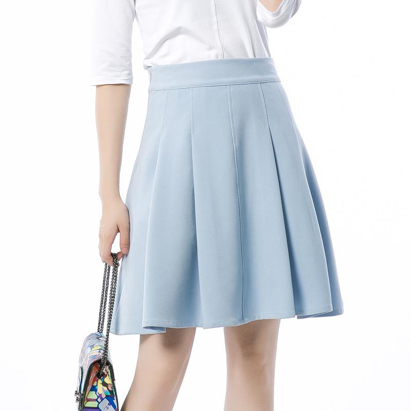 get cheap pleated mini skirts aliexpress