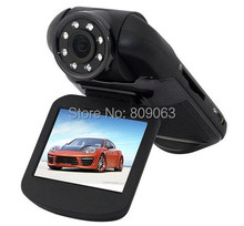 Free shiping F8000 Car DVR Full HD real 1080 30fps 2 0 LCD CMOS Ambarella 5