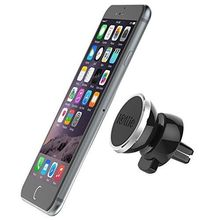 New iOttie iTap Car Mount Magnetic holder Air Vent Mount stand for iPhone 6s Plus 6s 5s 5c samsung S6 edge S5 S4(China (Mainland))