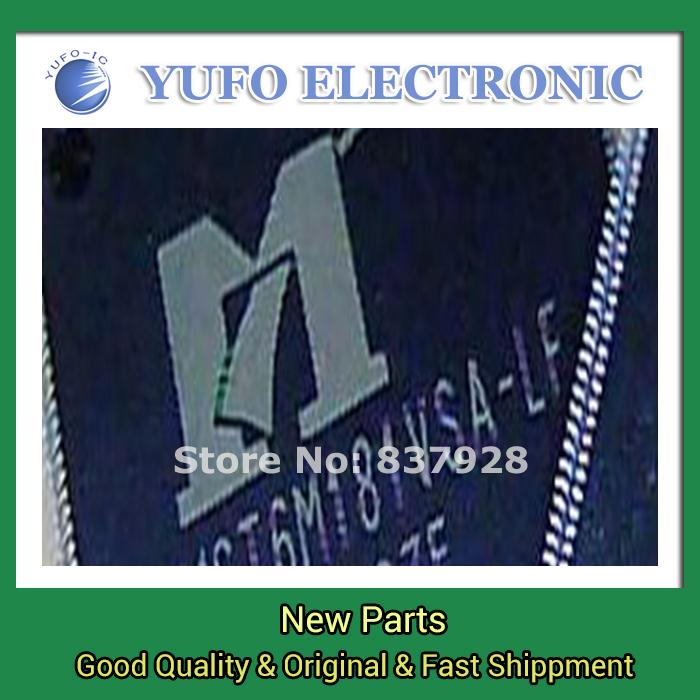 5PCS   MST6M181VSA-LF] new original LCD chip Free Shipping YF0730