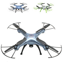 HB HOMEBOAT SYMA X5HW 4CH 2.4GHz 6-Axis RC Quadcopter With 0.3MP HD Camera Hovering Headless Mode RC Drone X5SW Upgraded Version