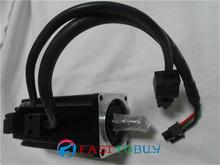 Buy Delta AC Servo Motor 220V 400W 1.27NM 3000rpm ECMA-C10804R7 Keyway Oil Seal Shatf 14mm New Limited) for $232.00 in AliExpress store