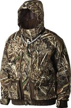 Bionic Realtree Camo Winter Clothes Mens Camouflage Hunting Jackets Clothing for Hunting Birdwatching Camping