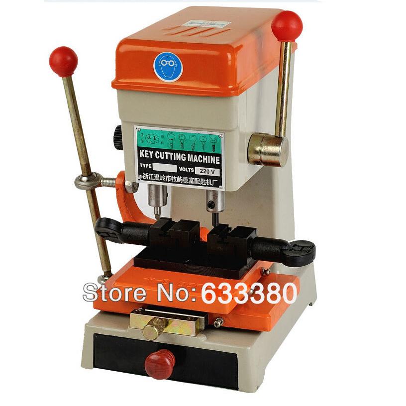368A key cutting duplicated machine,locksmith tools key cutting machine locksmith tools lock picks set(China (Mainland))