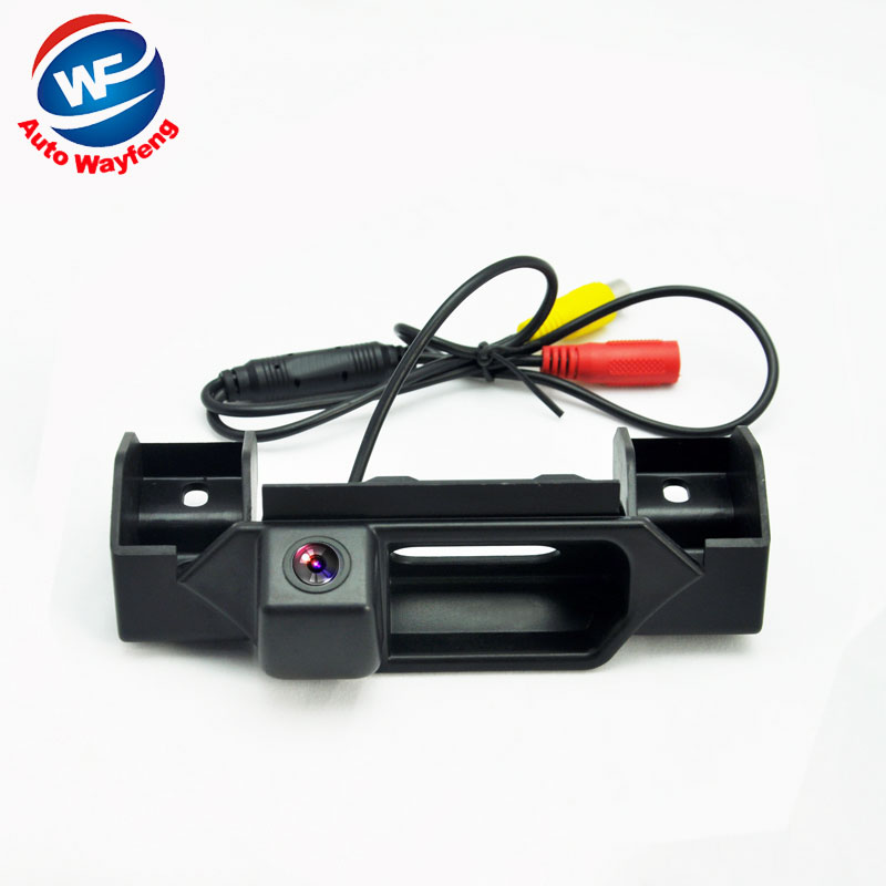 Hot selling 2016 Car Rear view camera for Suzuki SX4 2012 SUZUKI SX4 HATCHBACK CAR Rear View Backup Camera Parking System Cam W(China (Mainland))