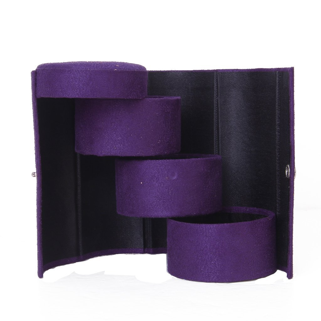 Popular couch jewelry box buy cheap couch jewelry box lots - Boite rangement boucles d oreilles ...