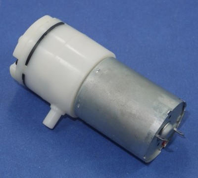 Micro Air Mini Vacuum Pump Air Compressor Electric Pump 12V Breast Pump(China (Mainland))