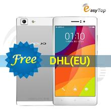 """HOT!Oppo R5 4G LTE Phone 5.2"""" Full HD AMOLED Screen Snapdragon615 Octacore 1.5GHz 2GRAM+16GROM 13MP Camera Fast Charging(China (Mainland))"""