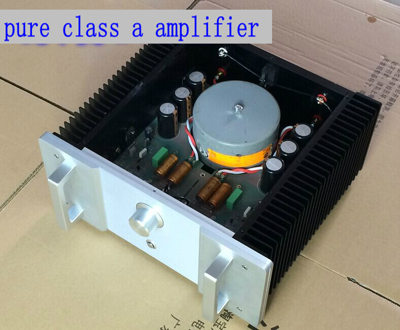 breeze audio 24 w pure class a audio amplifier full tube 1969 improved version of the home stereo amplifier hifi amplifier