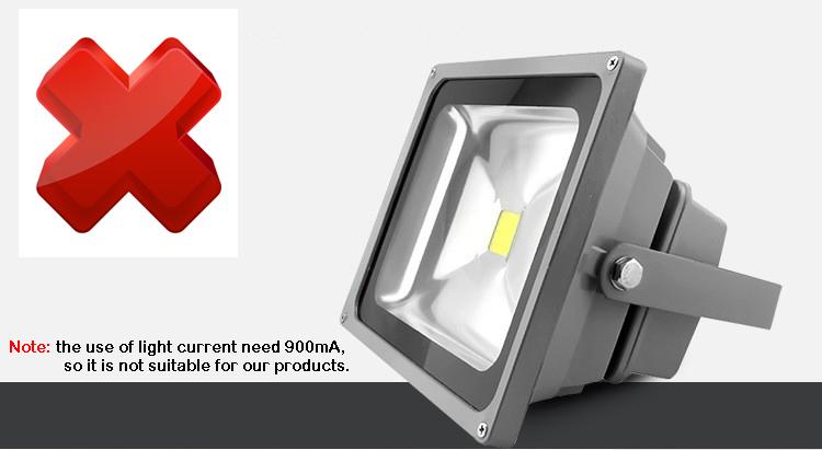 High Quality 1W 7W 15W 18W 24W 36W Power Supply LED Driver Adapter Transformer Switch For LED Lights