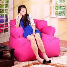 FREE SHIPPING bean bag couch covers 100% cotton canvas bean bags chair  fashion bean bag sofa without filling bean bag furniture