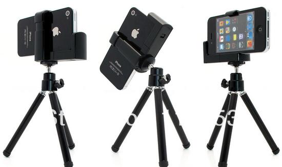 chân máy cho iphone