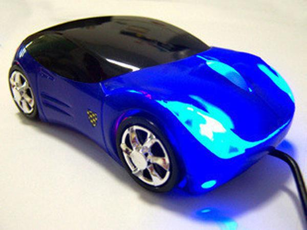 2015 New Hot Sale Fashion Brand Mini 3D Car Shape USB Optical Wired Mouse Mice For PC/Laptop/Computer Multi color#C(China (Mainland))