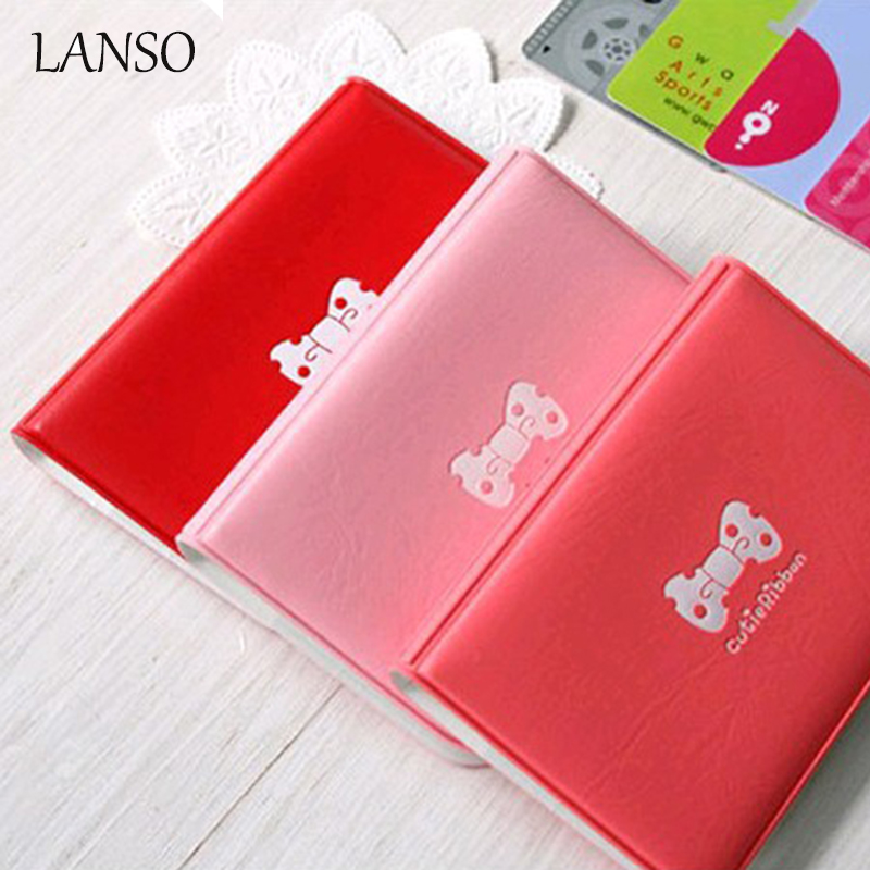 3pcs Bow ID Card Holder Women's Multi Functional Credit Cards Drivers License Ultra-Thin Lovely Clip Coin Purse Money Wallet