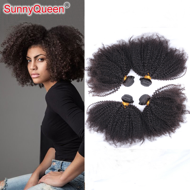 Mongolian Kinky Curly Hair 4pcs Kinky Curly Virgin Hair, Cheap Mongolian Kinky Curly Virgin Hair, Free Shipping Human Hair Stock