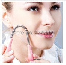 Promotion New arrival High Quality New Facial Hair Epicare Epilator Epistick Remover Stick(China (Mainland))