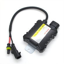 Buy 55W 12V Slim HID Ballast H1 H3 H7 H8/H9/H11 9005/HB3 9006/HB4 HID Xenon Headlight Digital Conversion Ballast Kit for $5.04 in AliExpress store