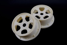 Buy Rovan rc car 1/5 Baja front nylon tyre tire wheel hub set 95249 baja 5b HPI KM Rovan for $28.00 in AliExpress store