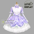 Baby Princess Sweet Lolita Ball Gown Dress Gothic Kids Girls Lolita Dress Size Customized 3 20T