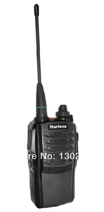 Handheld Professional Transceiver High Power With Wide/ Narrow Band NF-667(China (Mainland))