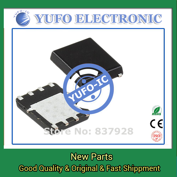 Free Shipping 10PCS SIR844DP-T1-GE3 original authentic [MOSFET N-CH 25V 50A PPAK SO-8]  (YF1115D)
