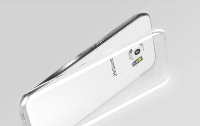 TPU Case For Samsung Galaxy S6 (29)