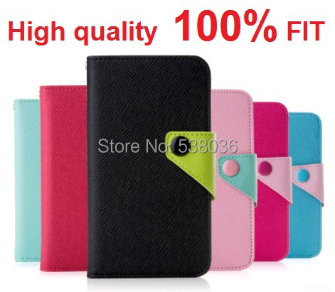 Highscreen Boost 2 SE innos d10 leather phone case Card Holder 100% fit shell item hit color - Android mobile accessories store