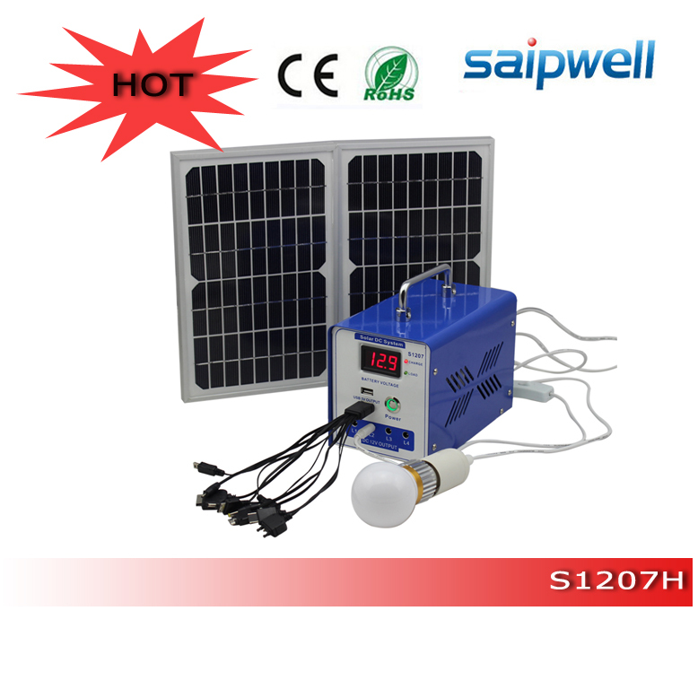 2013 NEW! Popular! Best sellers ! mini solar system With CE Certify(China (Mainland))