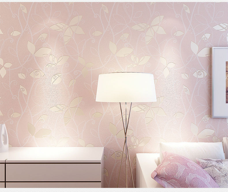 Papel de parede floral rolo chin s importado desktop for Papel pared moderno