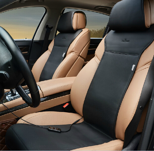 Can You Put Seat Covers On Leather Heated Seats