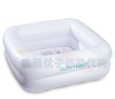 Germany imported Baby Watch baby inflatable swimming pool home(China (Mainland))